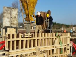 Realisatie familiebruggen in Zuidrand te Hoofddorp